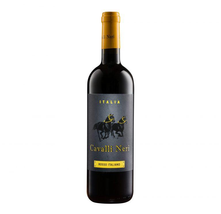 Итальянское сухое вино
