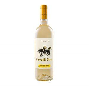 Итальянское белое сухое вино
