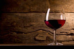 красное итальянское вино