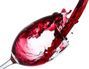 сладкое итальянское вино