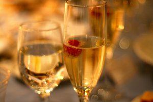 Итальянское игристое вино