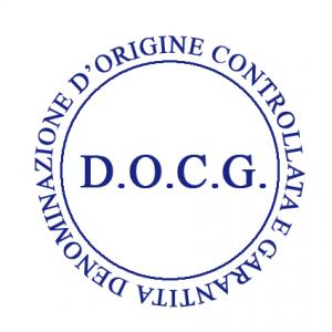 итальянские вина DOCG