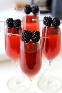kir royal коктейль